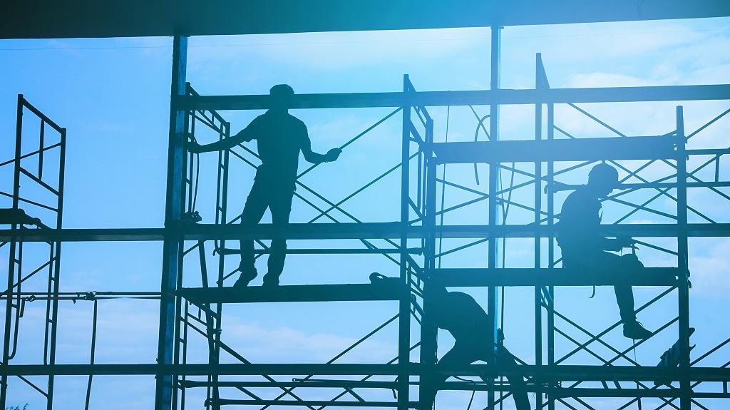 足場工事の必要性をカンタン解説